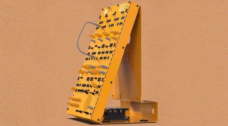 Pocket Operator 400