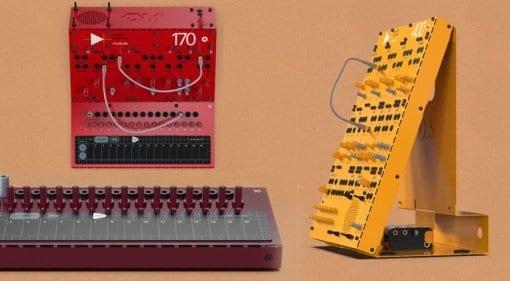 Pocket Operator Modular