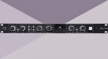 tk audio bc1 thd bus compressor
