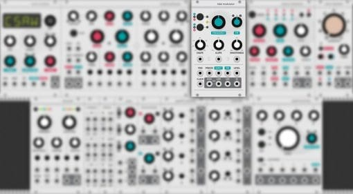 vcv rack news and rumors