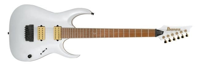 Ibanez JBM10FX Jake Bowen Signature model Periphery
