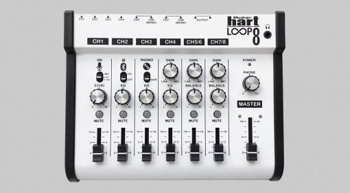 Maker Hart Loop 8