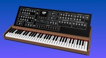 GS Music Polysynth
