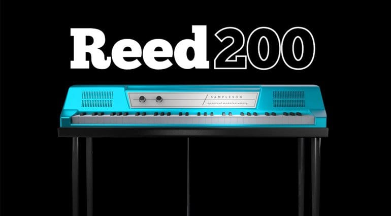Sampleson Reed200