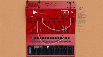 Teenage Engineering 170