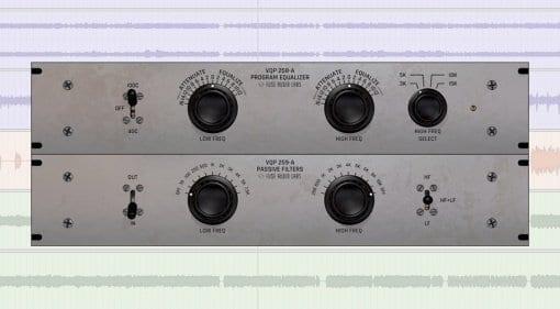 Fuse Audio Labs VQP Bundle