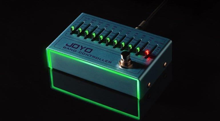 Joyo R 12 Band Controller
