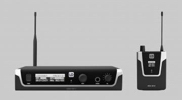 LD Systems U500 IEM Series