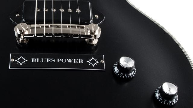 Epiphone releases Jared James Nichols 'Old Glory' Les Paul Custom