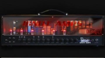 STL Tones Ignite Amps New Emissary 2.0 - Free download