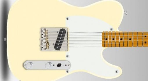 Squier News and rumors - gearnews com