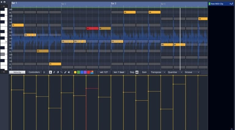 Tracktion-Waveform10-midi-editor