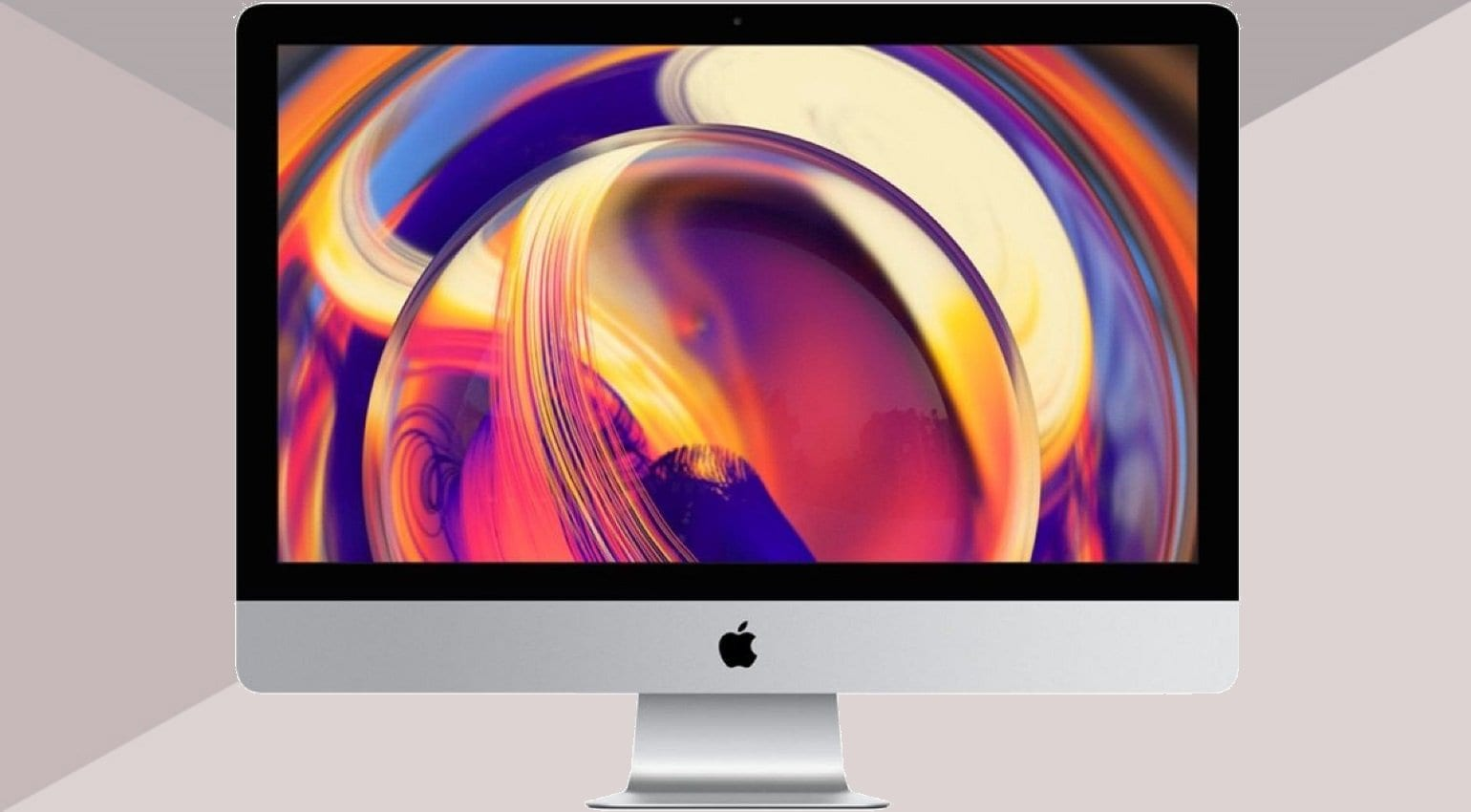 Le Imac 2019 Refresh New Desktop Machines For Musicians And Producers