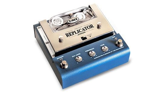 T-Rex Replicator Junior Tape Delay