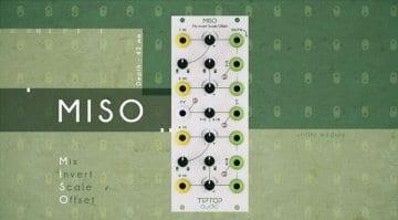 TipTop Audio MISO
