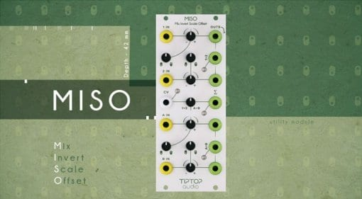 TipTop Audio MISO