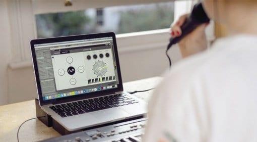 Vochlea Music Dupler Studio Kit
