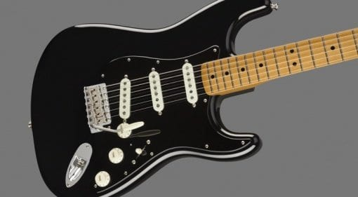 Fender Stratocaster 7-Way Switching or Gilmour Mod