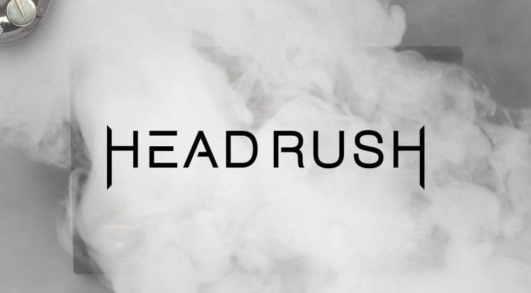 Headrush Smoke Product Teaser
