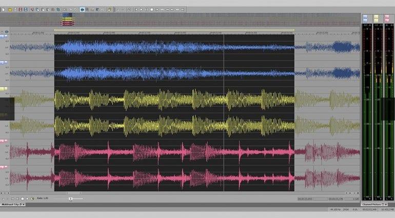 Sound Force Pro 13