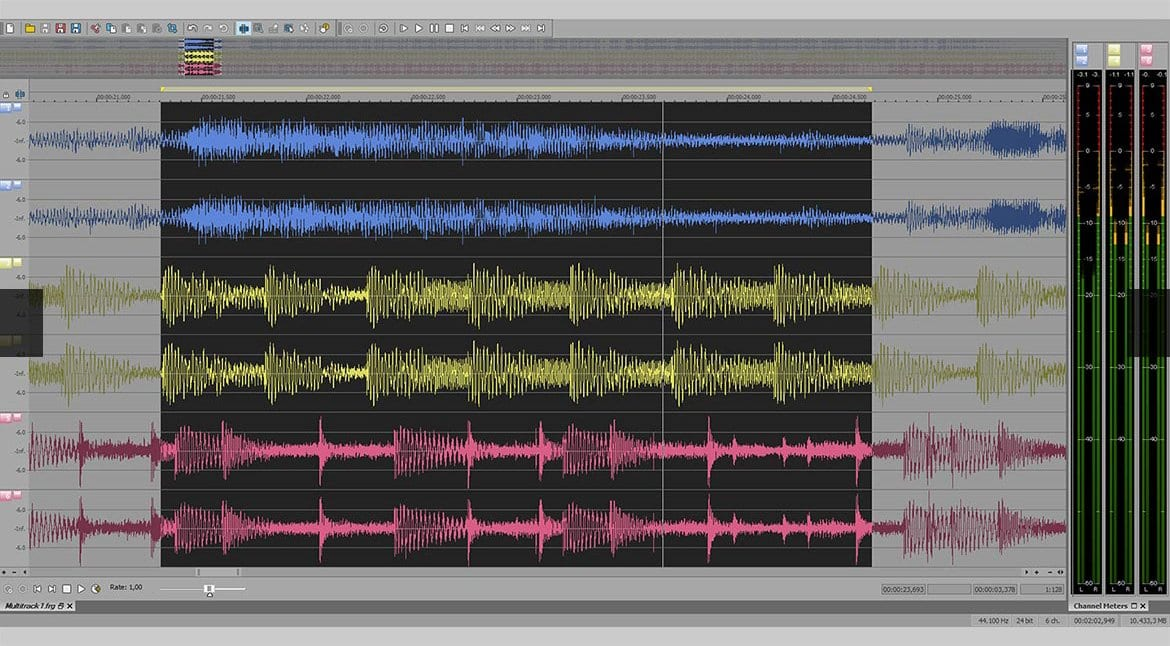 sonic foundry sound forge 5.0 free download