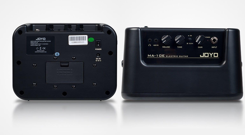 Joyo MA-10 controls