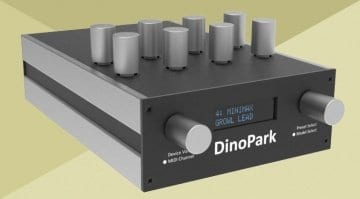 MakeProAudio Dino Park