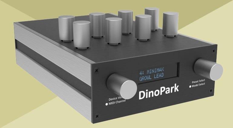 MakeProAudio Dino Park