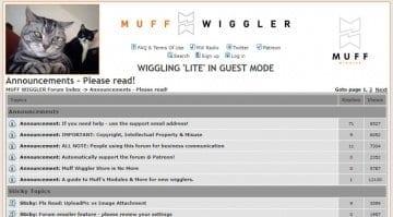 Muffwiggler.com