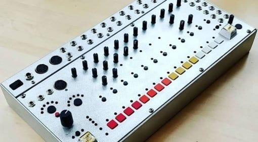 System80 880 Desktop