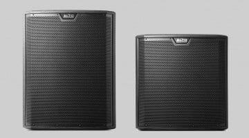 Alto Professional TS318S TS315S