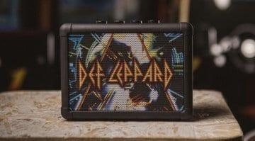 Blackstar Fly 3 - Def Leppard Hysteria edition