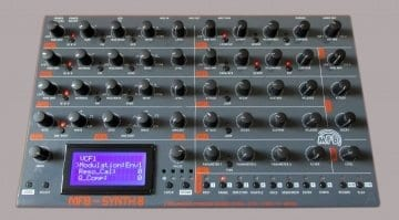 MFB SYNTH 8