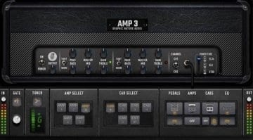 STL Tones Will Putney Tonality Series virtual guitar rig plugins