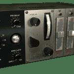 Acustica Audio Ultramarine 4