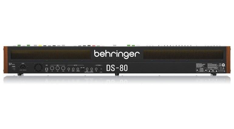 Behringer DS-80
