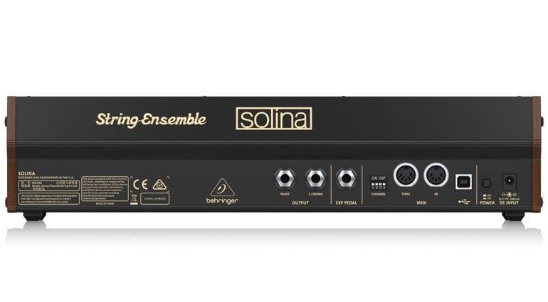 Behringer Solina