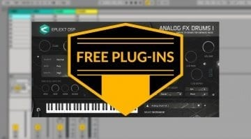 The Best Free Plug-ins: A list of great gear that won't cost you a