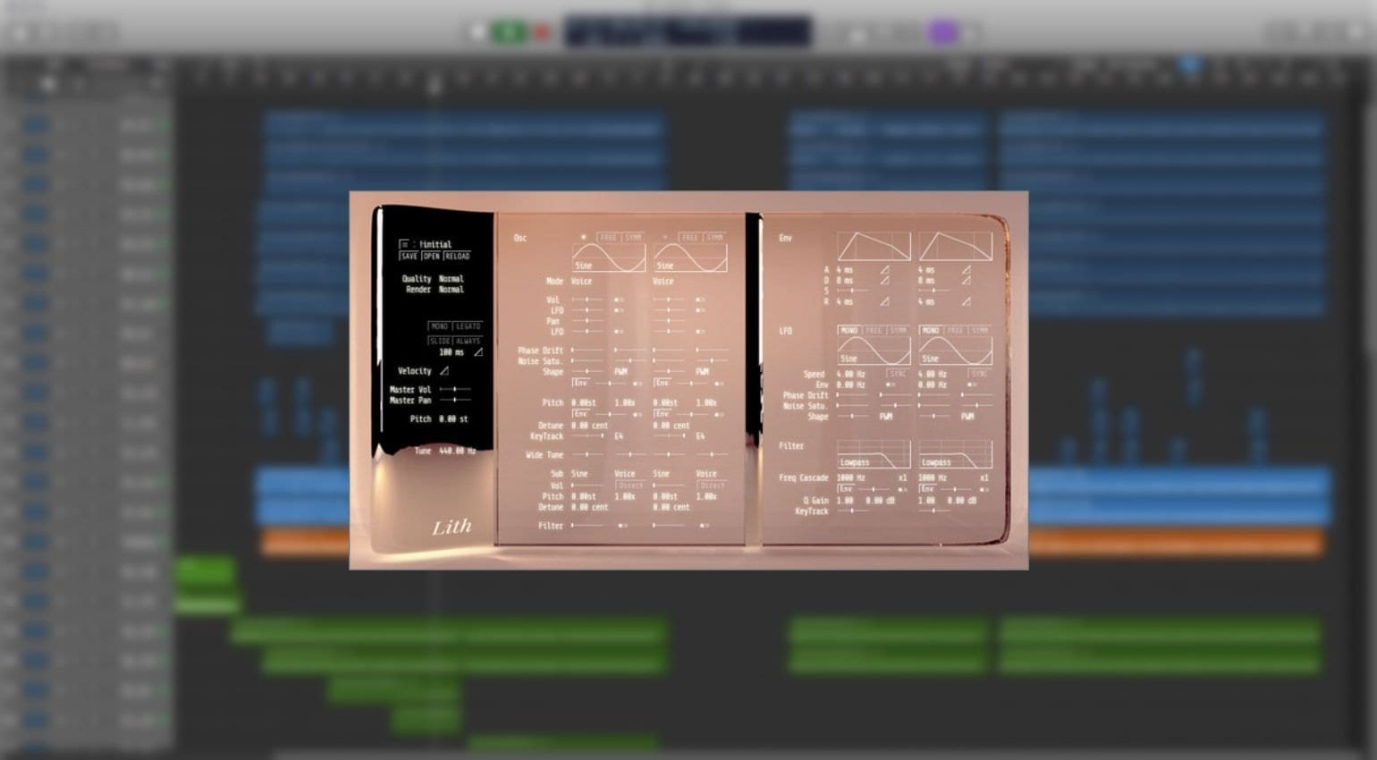 Best free plug-ins this week: a bunch of synths and other