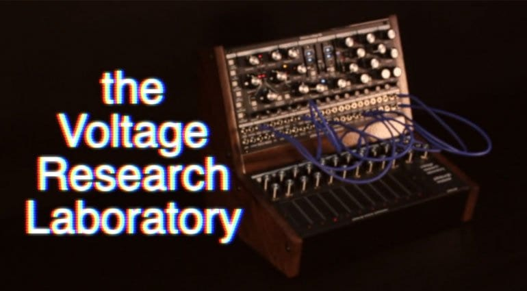 Pittsburgh Modular Voltage Research Laboratory