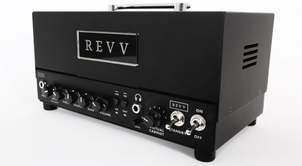 REVV D 20