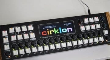 Sequentix Cirklon