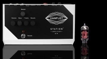 Vanflet Station 1