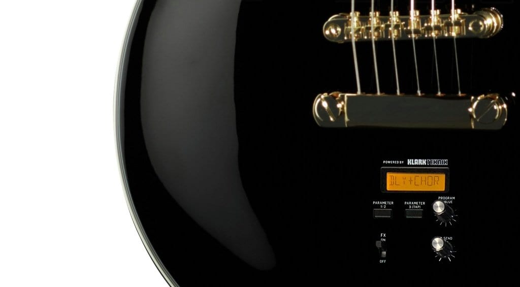 Behringer E-Guitar LEs Uli Singlecut leak