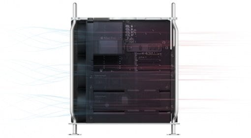 Apple Mac Pro 28 Cores