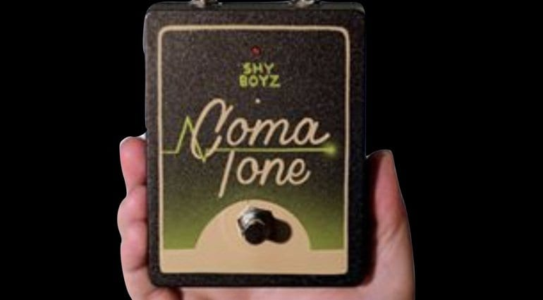 Coma Tone by Shy Boyz - It doesn't do anything. It doesn't need to