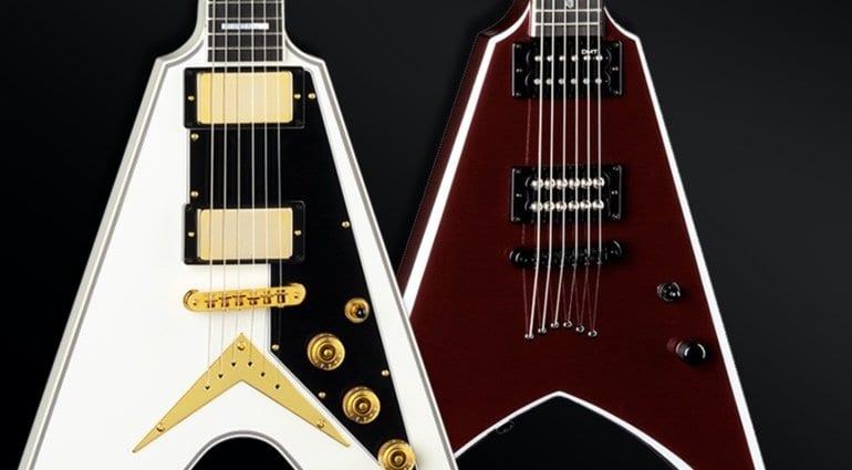 Dean Guitars V