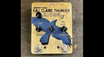 Dwarfcraft Gold Standard Eau Claire Thunder