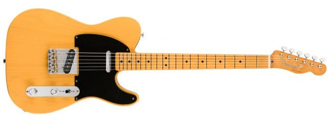 Fender Vintera Series '50s Telecaster Modified