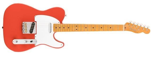 Fender Vintera Series '50s Telecaster